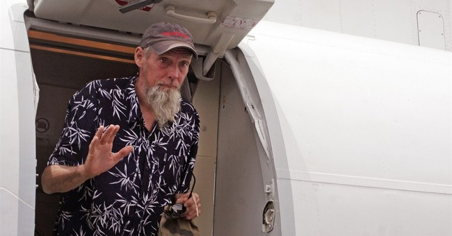 Dutch hostage freed from Mali militants thanks French troops