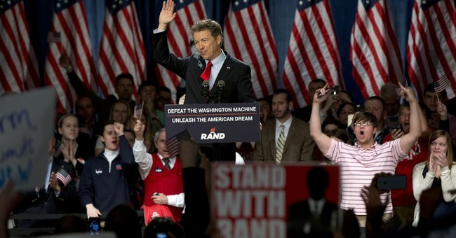 Rand Paul promises to leave NH alone if he wins presidency