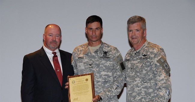 Ex-Army colonel pleads guilty to breaking law in job hunt