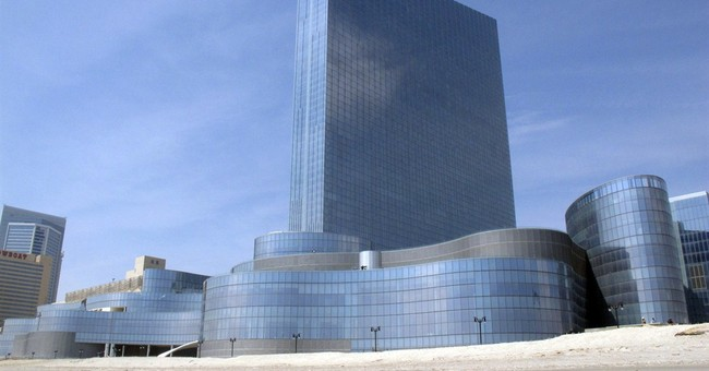 Deal closes on sale of ex-Revel casino; Straub new owner