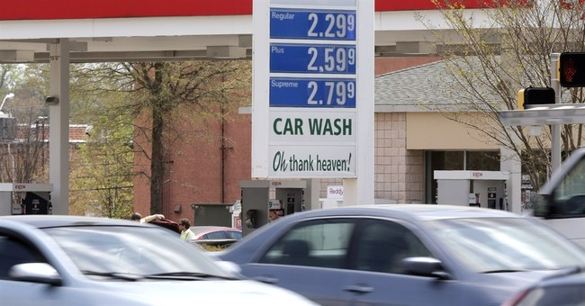 Summer gas prices expected to be 32 percent lower this year