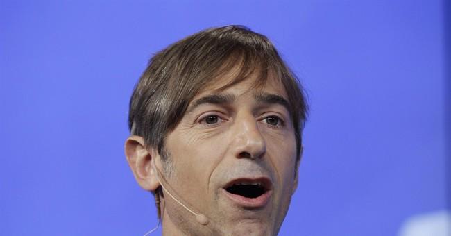He's back: Mark Pincus returns to Zynga as CEO