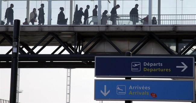 40 percent of flights canceled in France amid strike