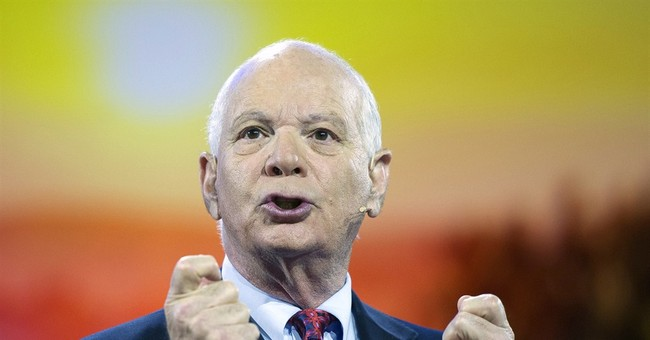 Cardin faces test on Iran nuclear bill as top Dem negotiator