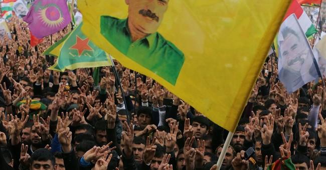 Erdogan slams brakes on Kurdish peace process ahead of polls