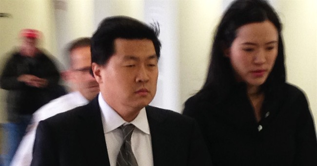 Former NYC investment banker faces Hamptons rape trial