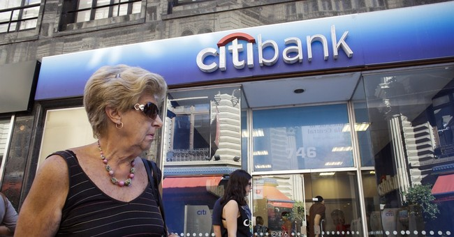 Argentina sues Citibank over recent agreement with holdouts