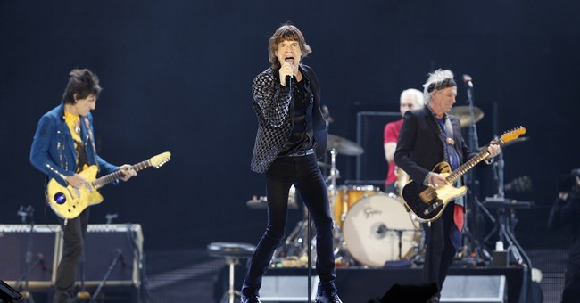Stones, Foo Fighters to play 11-day festival in Quebec City