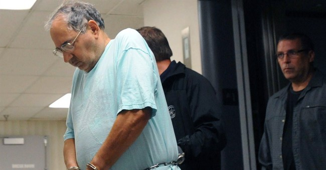 Feds add 2 more victims to priest's sexual tourism case