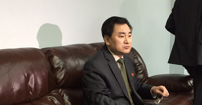 North Korea says Mexico holding ship; kept under sanctions