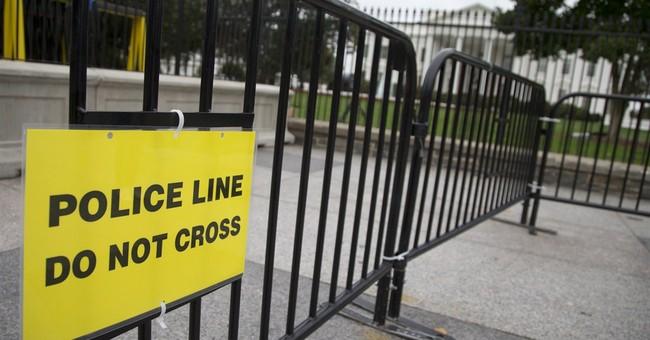 Secret Service supervisor placed on leave after allegations