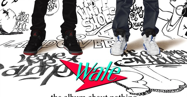 Duo of rapper Wale, Jerry Seinfeld land at No.1 with album