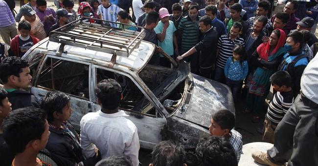 Nepal opposition cuts short crippling general strike