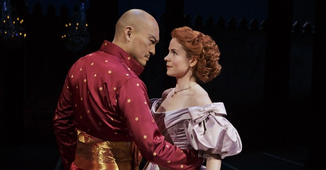 Ken Watanabe on 'The King and I' and Yul Brynner's shadow