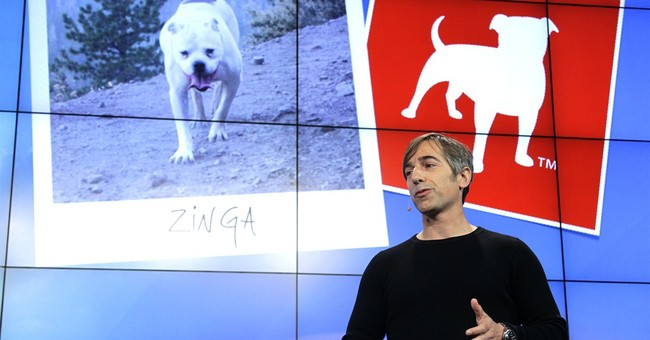 He's back: Mark Pincus returns to Zynga as CEO