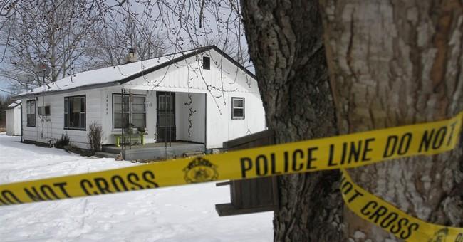 Sheriff: Missouri shooter was drunk, had marijuana in system
