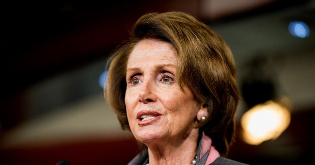 2 Massachusetts Democrats voice unhappiness with Pelosi