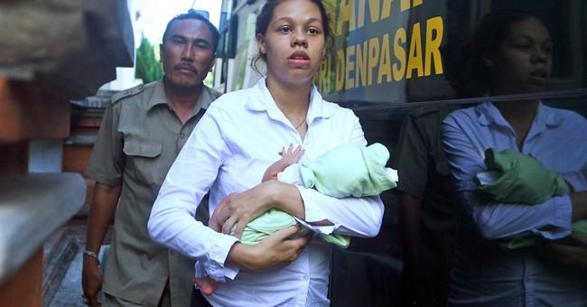 Indonesian prosecutors insist murder of US woman was planned