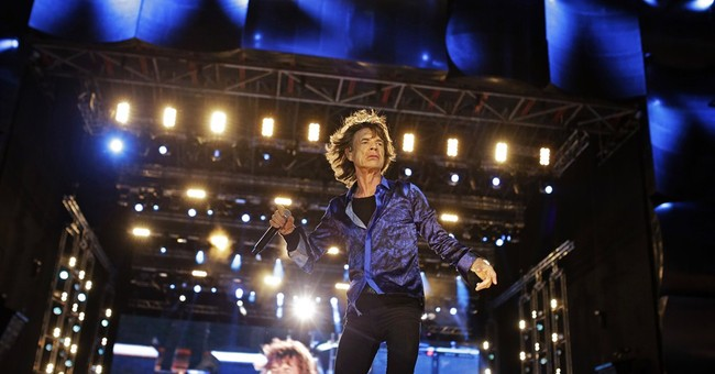 Mick Jagger to other bands: Make every show count