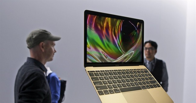 Review: New MacBook brings iPad's minimalism to laptop