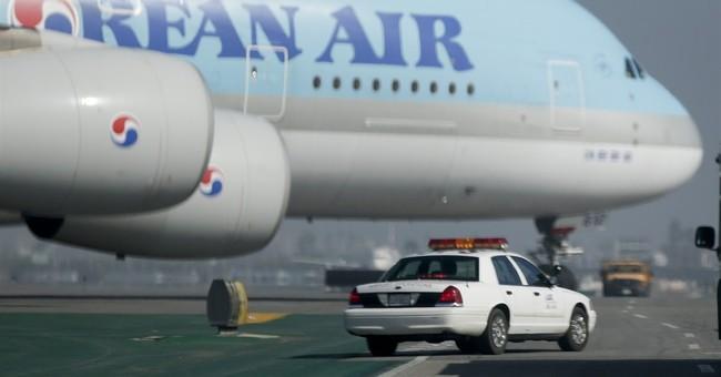 AP investigation details perimeter breaches at US airports