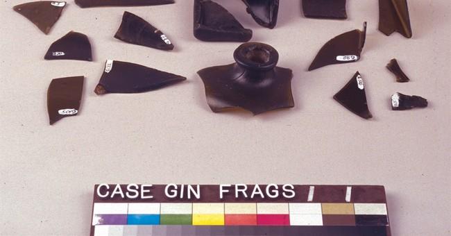 Correction: Hawaiian Artifacts story