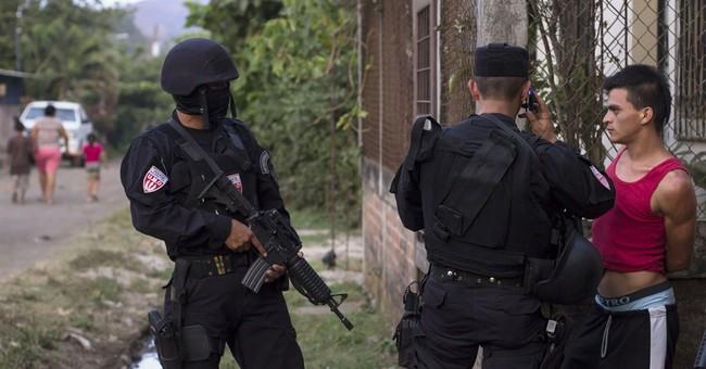 Homicides in El Salvador reach record as gang violence grows