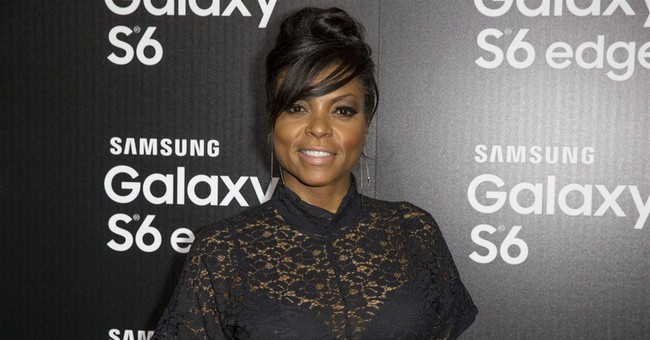'Empire' star Taraji P. Henson working on memoir