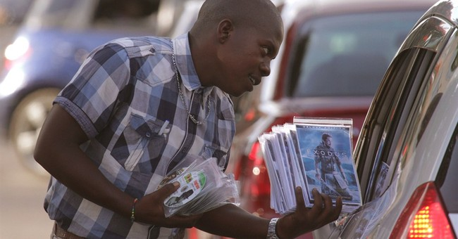 Piracy brings down the curtain on Zimbabwe's cinemas