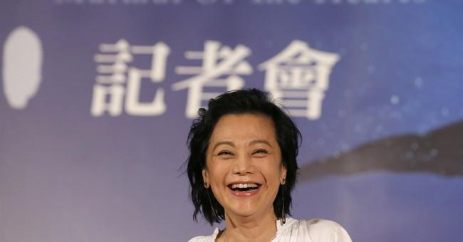 Sylvia Chang makes comeback with 'Murmur of the Hearts'