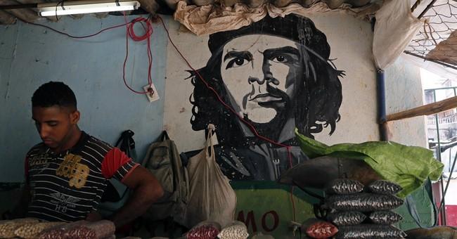 Castro backers disrupt activist meeting at Americas Summit
