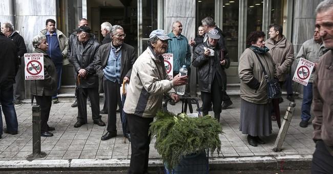 Greece repays IMF loan instalment despite cash crunch