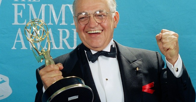 Richard Dysart, who starred in 'L.A. Law,' dies at 86