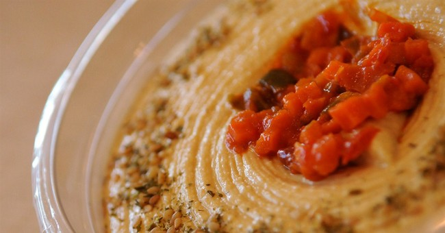 Sabra recalls 30,000 cases of hummus over listeria concerns