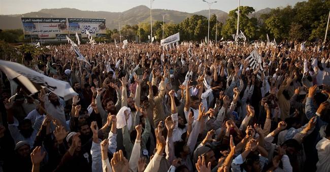 Pakistan court orders release of alleged Mumbai mastermind