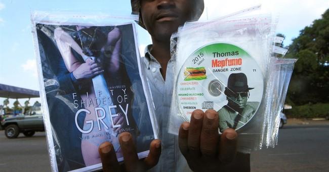 Piracy brings down the curtain on Zimbabwe's cinemas