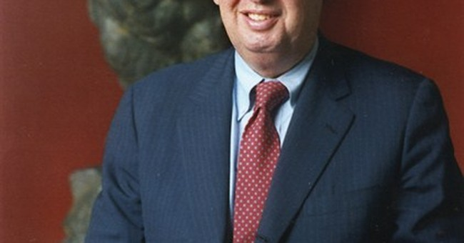 Former Newsday, LA Times publisher David Laventhol has died
