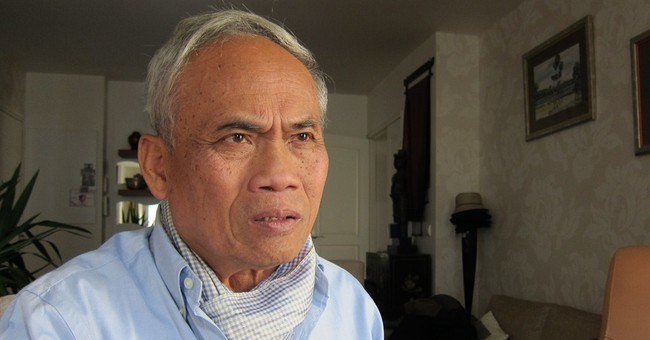 View of Cambodia's fall by one of the few in gov't to escape