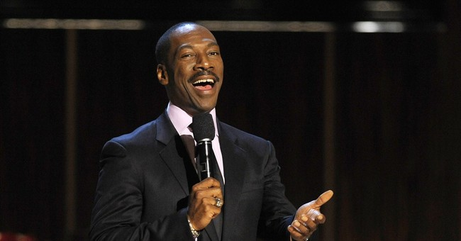 Eddie Murphy to receive top US humor prize at Kennedy Center
