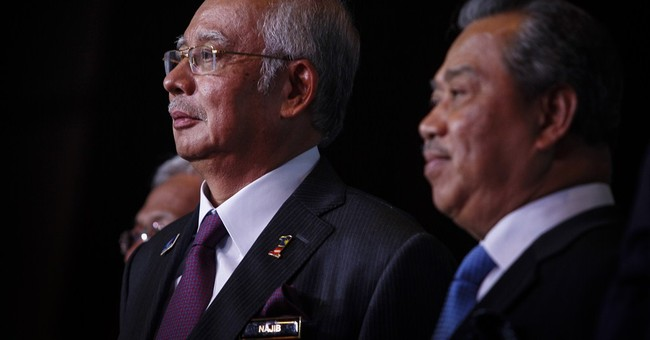 Malaysian PM pledges no cover-up in probe of indebted fund