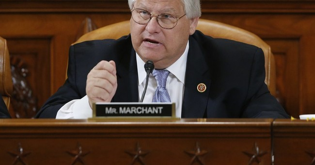 Rep. Kenny Marchant Becomes Fourth Texas Republican To Retire In 2020