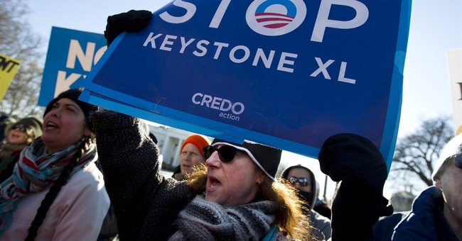 Democrats' Opposition to Keystone Pipeline is Hard to Fathom