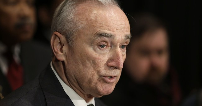 NYPD Commissioner Wants Hundreds of Police Officers to Combat ISIS Threat