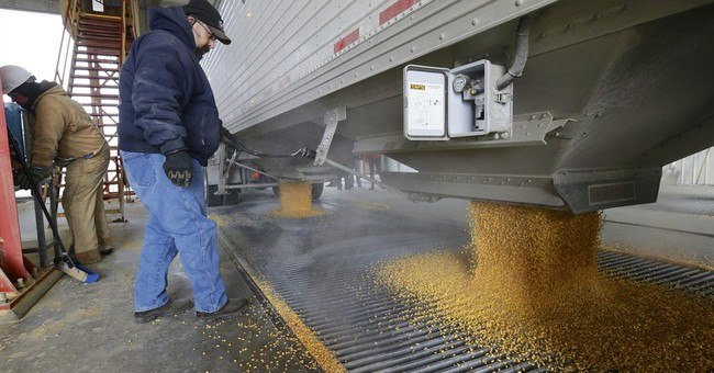 Ethanol: The GOP-Supported Rip-Off