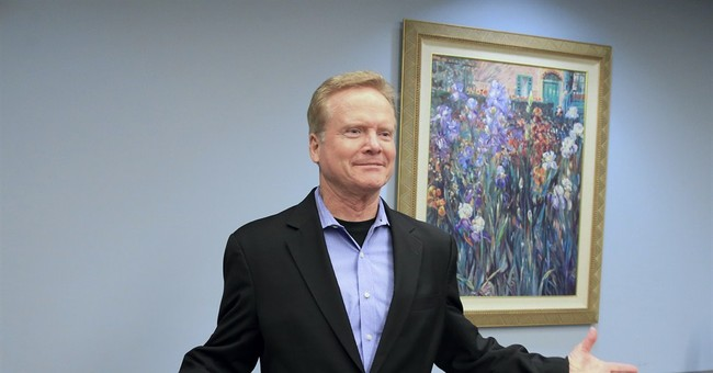 Jim Webb Launches Presidential Bid