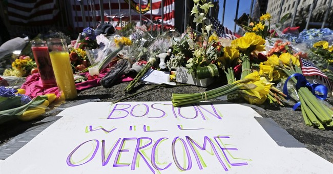 Two Years Ago Today: The Boston Marathon Bombings