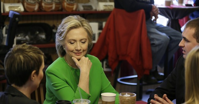 Reality Check: Yes, Hillary Will Be the Democratic Nominee