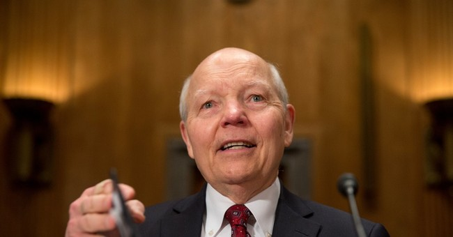 IRS Commissioner: Yeah, Obamacare is Turning Taxes Into a Bigger Headache