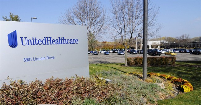 It's Working: UnitedHealth Bolts From Obamacare Market In Two States