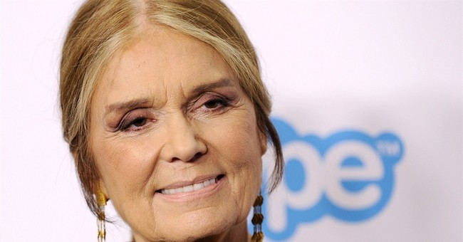 Gloria Steinem: Having An Abortion Gave Me My Life